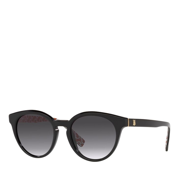 Sonnenbrille, Burberry, 0BE4326 BLACK