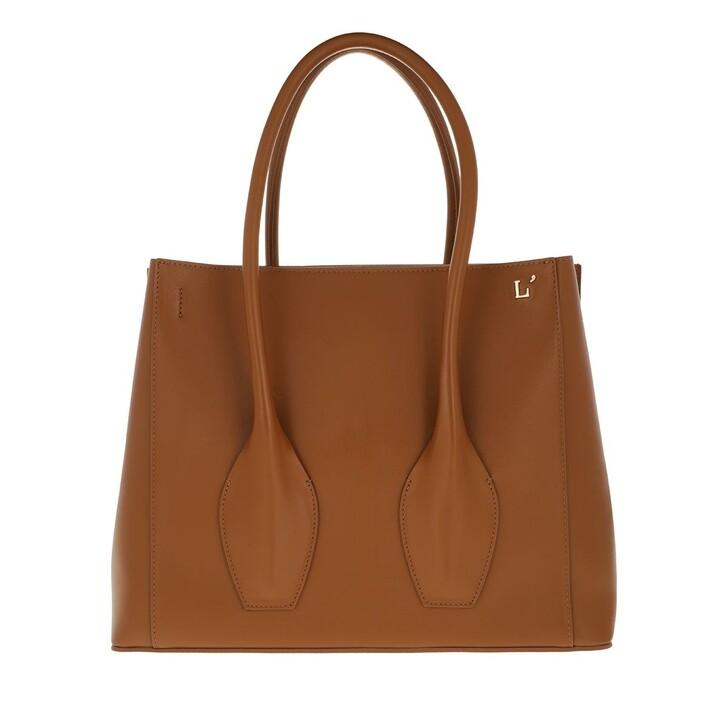 Handtasche, L´Autre Chose, Tote Bag Tresor Tan
