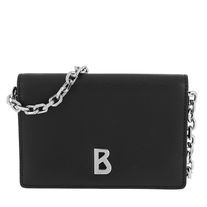 Handtasche, Bogner, Zürs Lisbeth Shoulderbag Black