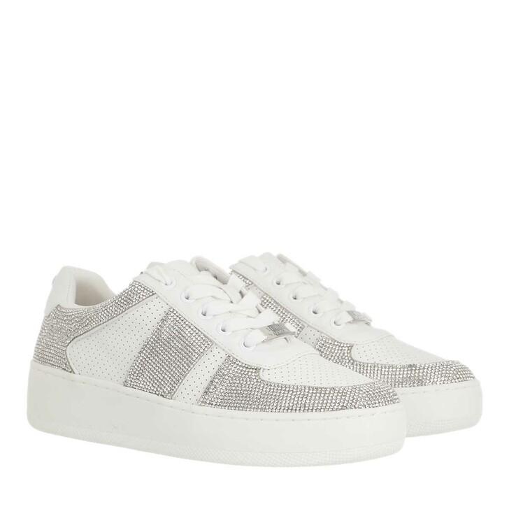 Schuh, Steve Madden, Braden-R Sneaker White Multi