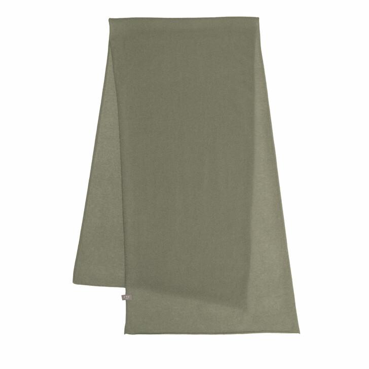 scarves, FTC Cashmere, Scarf Soft Olive