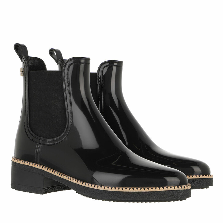 Schuh, Lemon Jelly, Ava 01 Boots Black