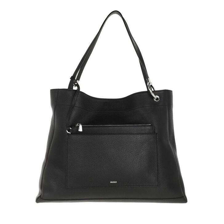 bags, Hugo, Lexi Tote  Black