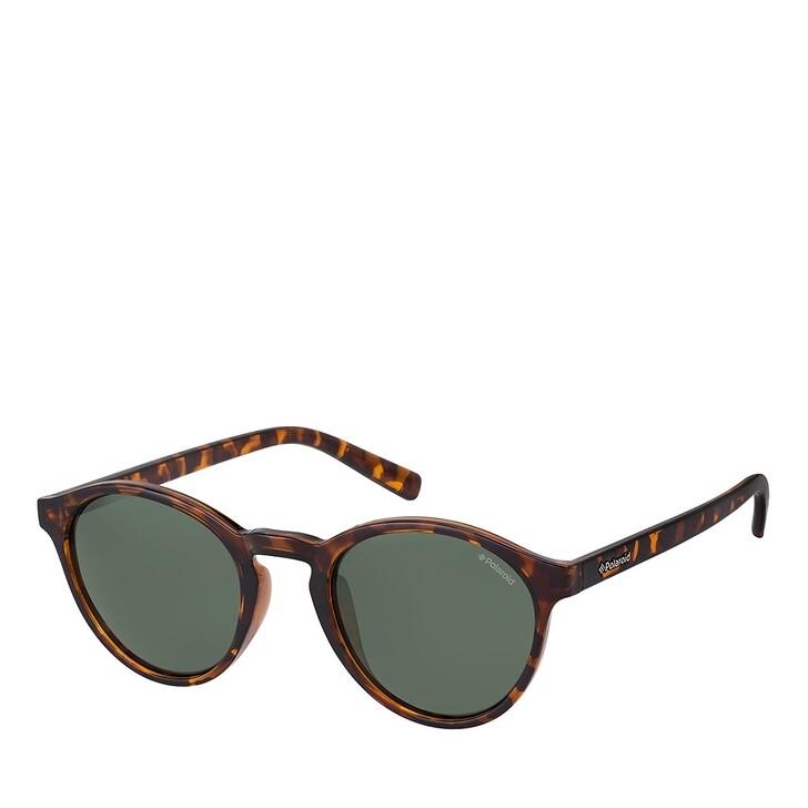 Sonnenbrille, Polaroid, PLD 1013/S HAVANA