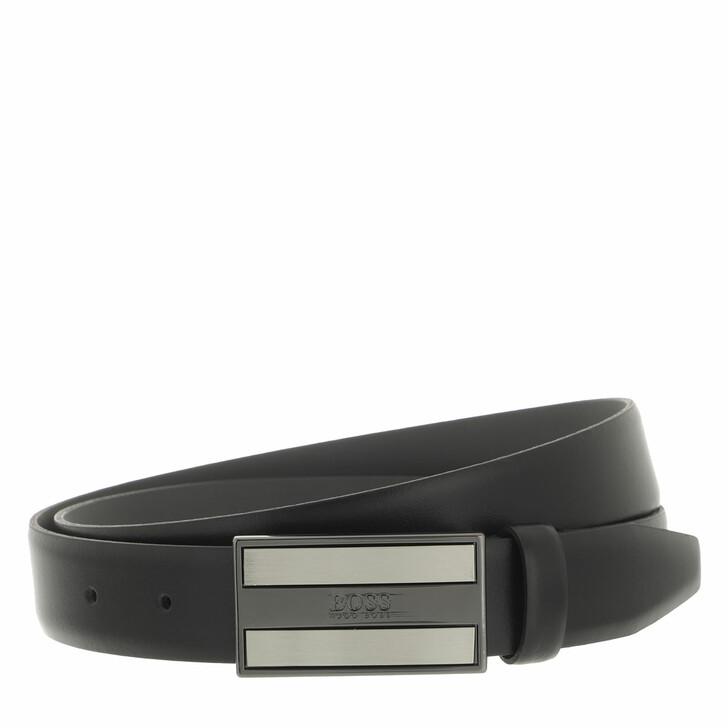 belts, Boss, Men Belt Bexter Black