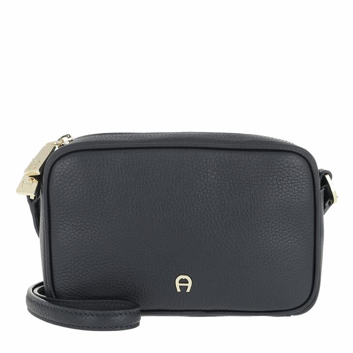 Handtasche, AIGNER, Amy Handle Bag Ink