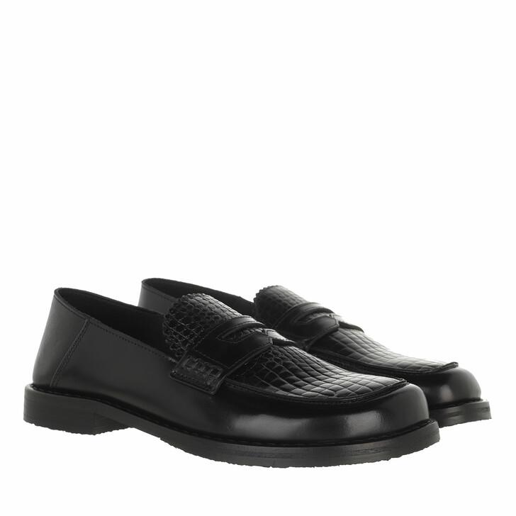 shoes, Eytys, Otello Black  Black