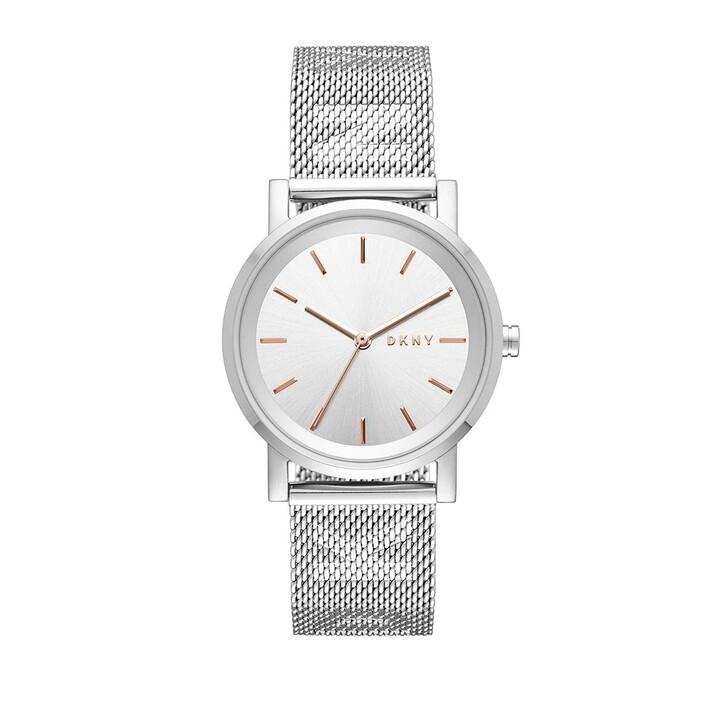 Uhr, DKNY, Watch Soho NY2620 Silver