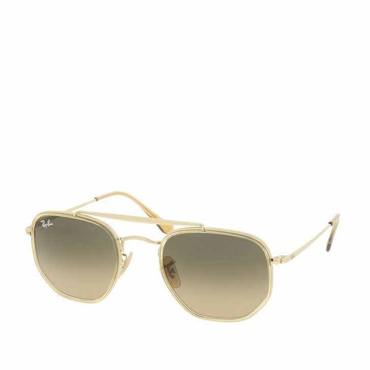 Sonnenbrille, Ray-Ban, RB 0RB3648M 91244352