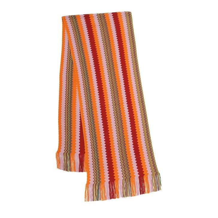 Schal, Missoni, Scarf Multicolor