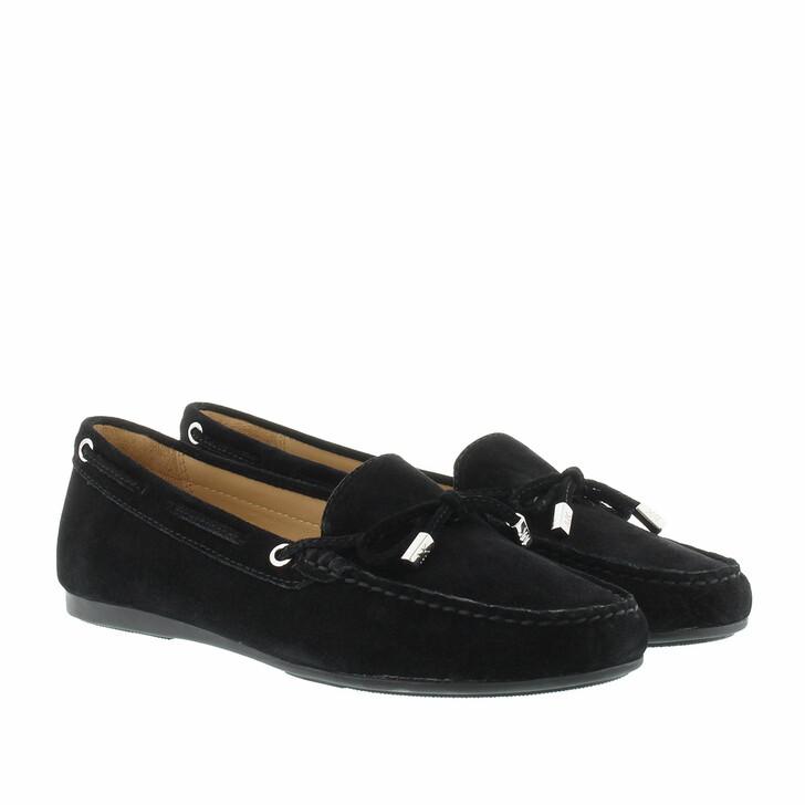 Schuh, MICHAEL Michael Kors, Sutton Moc Moccasin Black