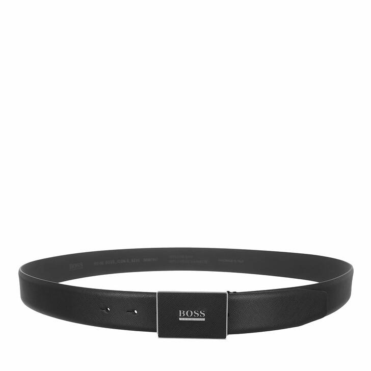 belts, Boss, Men Belt Boss Icon Black