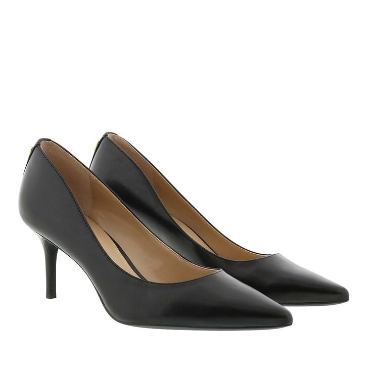 shoes, Lauren Ralph Lauren, Lanette Dress Pumps Black