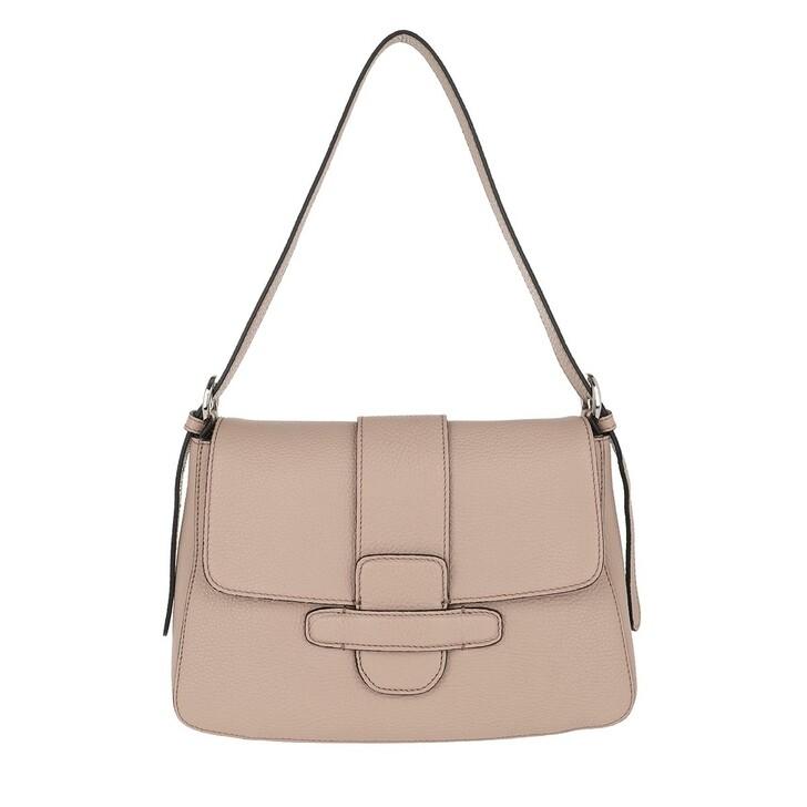Handtasche, Abro, Shopping Bag Camilla Big Coconut