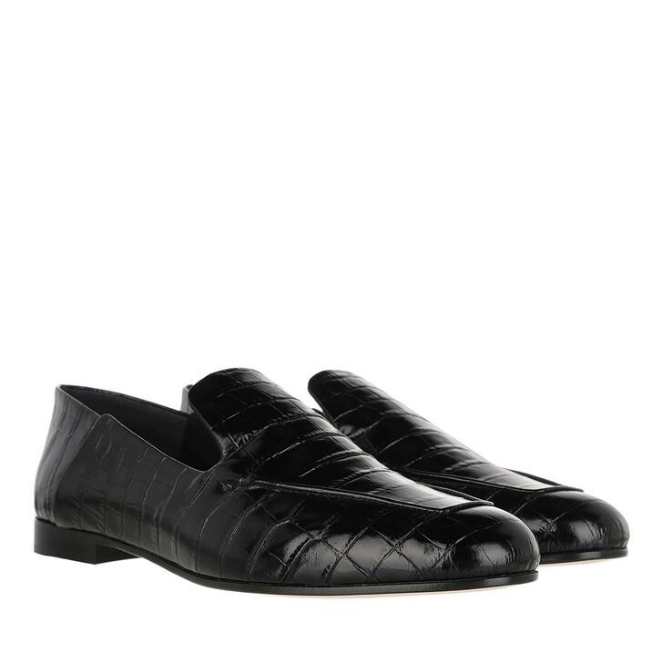 Schuh, Max Mara, Larisa Footwear Black