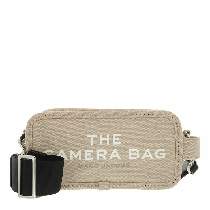 bags, Marc Jacobs, The Camera Bag Beige