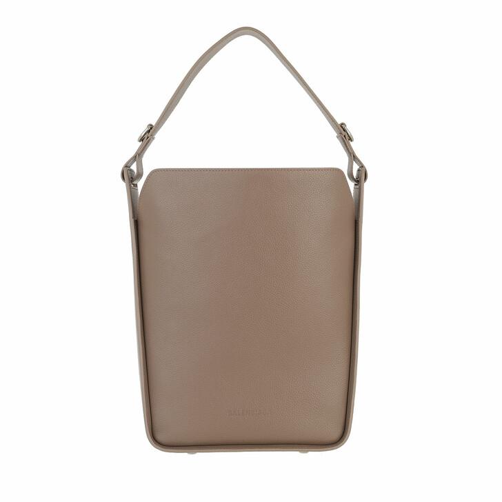 Handtasche, Balenciaga, Tool 2.0 Small Noth-South Tote Bag Mink Grey
