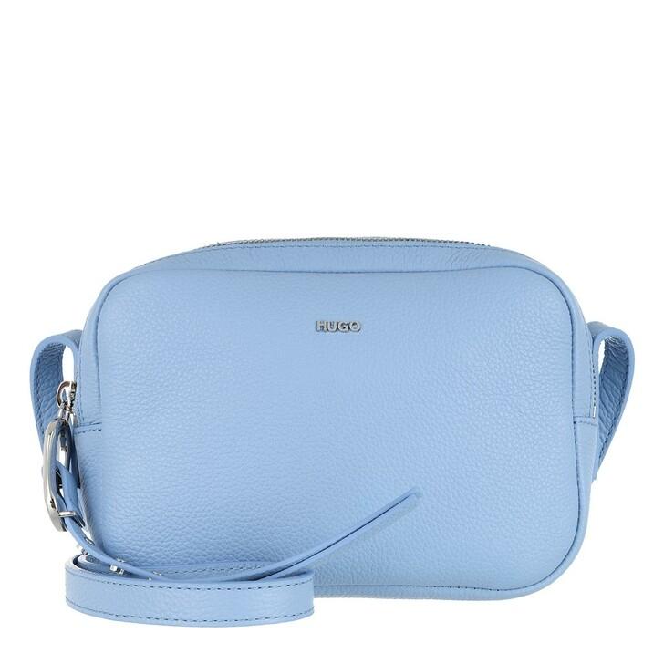 Handtasche, Hugo, Kim Crossbody  Light/Pastel Blue