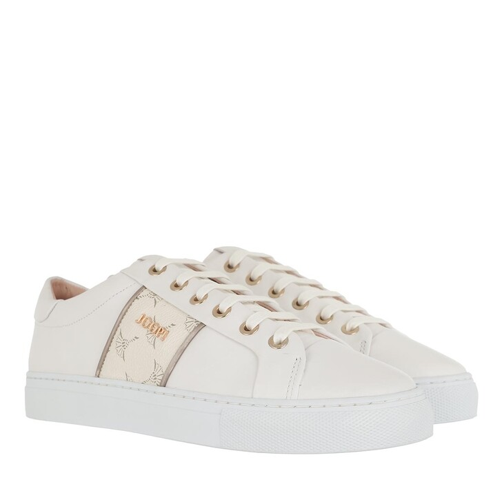 Schuh, JOOP!, Cortina Lista Coralie Sneaker Offwhite