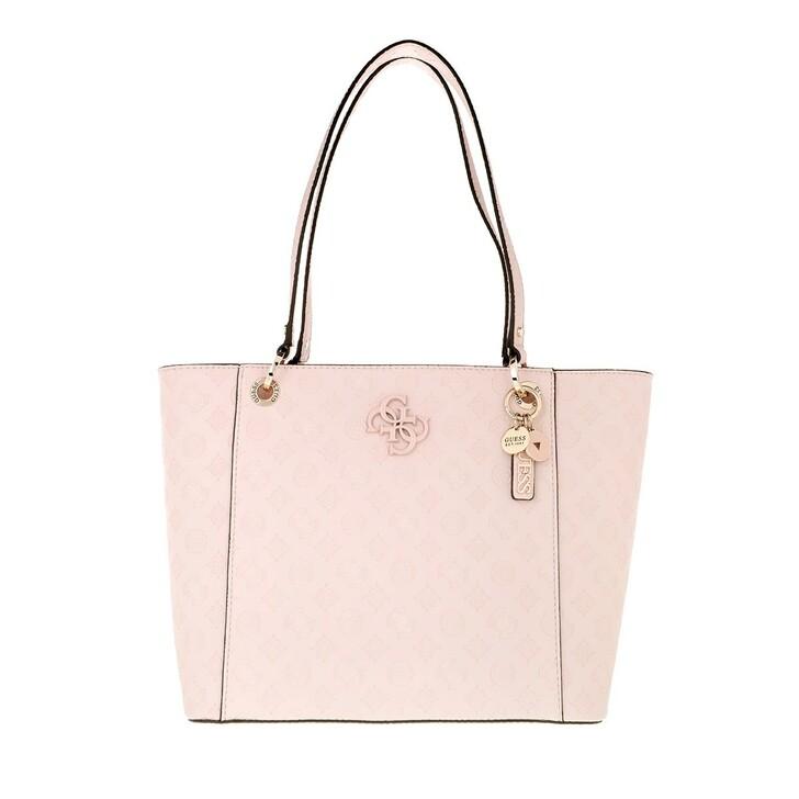 Handtasche, Guess, Noelle Elite Tote Blush