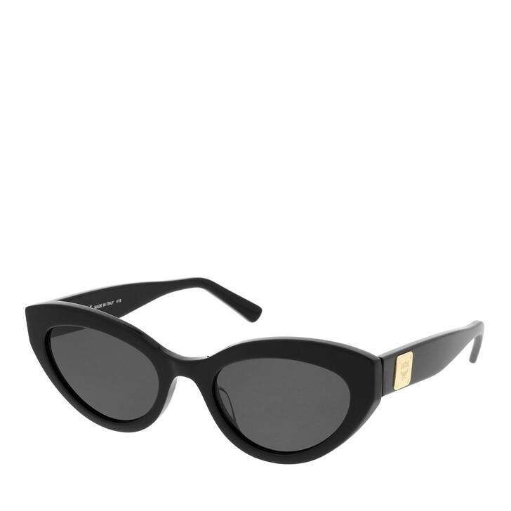 Sonnenbrille, MCM, MCM684S Sunglasses Black