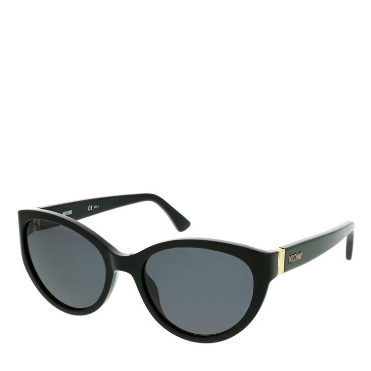 sunglasses, Moschino, MOS065/S Sunglasses Black