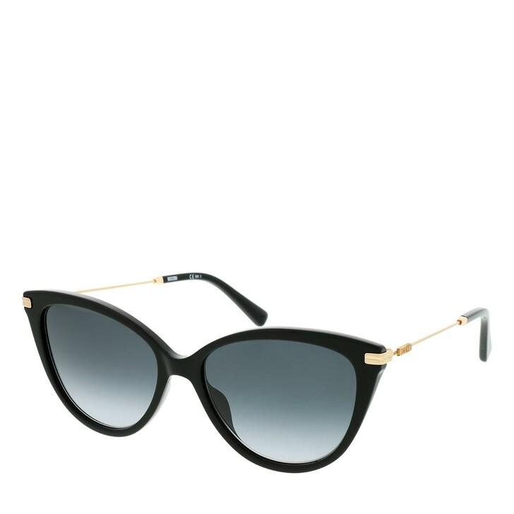 sunglasses, Moschino, MOS069/S Sunglasses Black