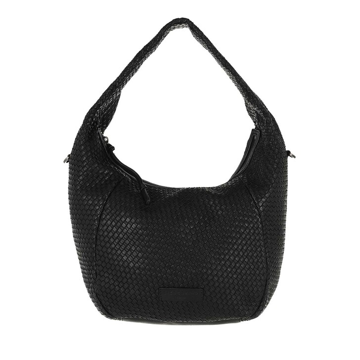 Handtasche, Liebeskind Berlin, Hobo Medium Black