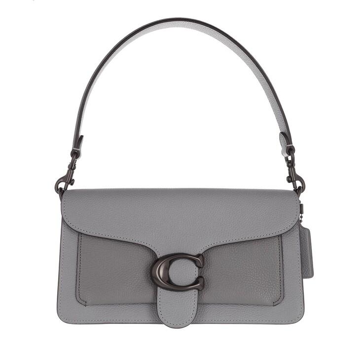 Handtasche, Coach, Colorblock Tabby Shoulder Bag 26 Granite Multi