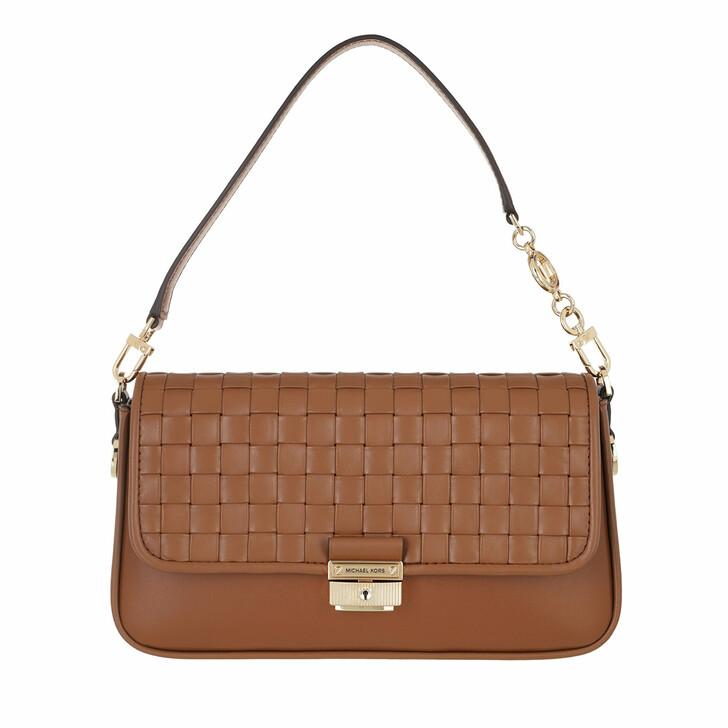 bags, MICHAEL Michael Kors, Small Conv Shoulder Luggage