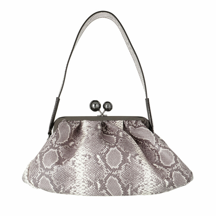 Handtasche, WEEKEND Max Mara, Gambo Handbag Stone