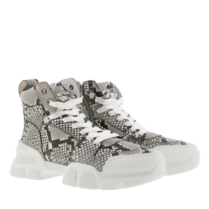 shoes, Kennel & Schmenger, ACE grey