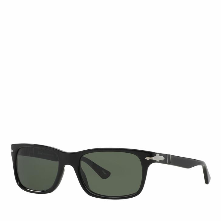Sonnenbrille, Persol, 0PO3048S BLACK