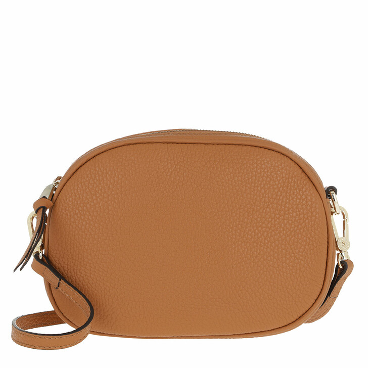Handtasche, Abro, Crossbody Bag Ay Cuoio