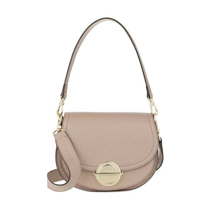 Handtasche, Abro, Crossbody Bag Soley Small Coconut