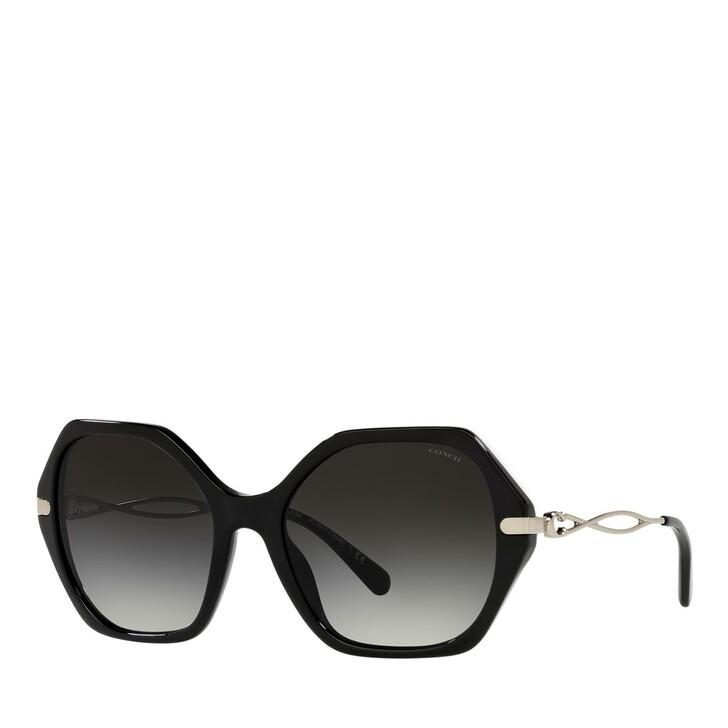 Sonnenbrille, Coach, 0HC8315 Black