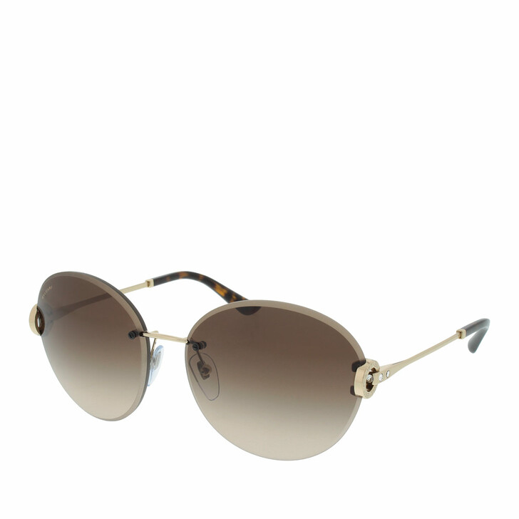 Sonnenbrille, BVLGARI, BV 0BV6091B 61 278/13