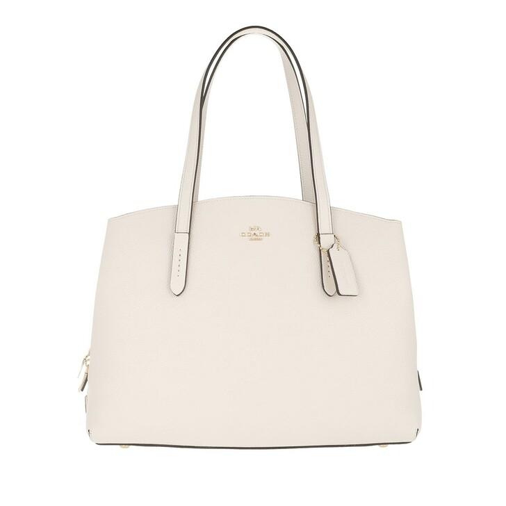 Handtasche, Coach, Womens Bags Carryalls  White