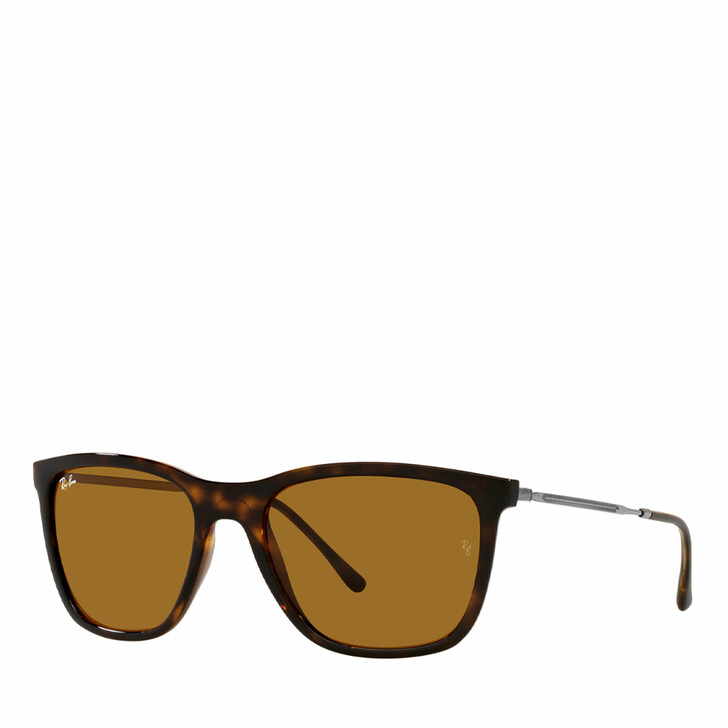 Sonnenbrille, Ray-Ban, 0RB4344 HAVANA