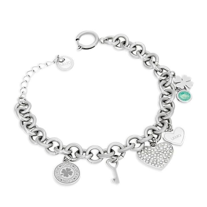 Armreif, LIU JO, LJ1419 Bracelet Silver