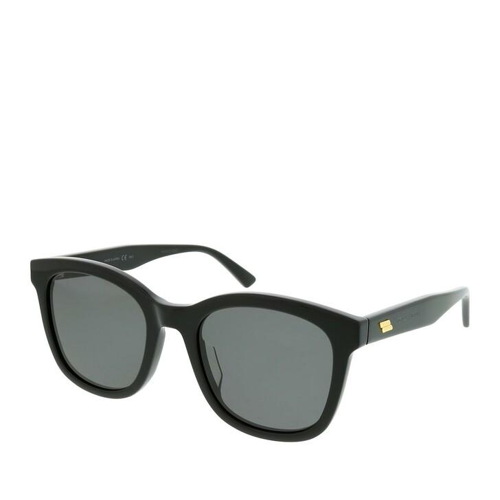 sunglasses, Bottega Veneta, BV1080SK-001 54 Sunglass WOMAN ACETATE Black