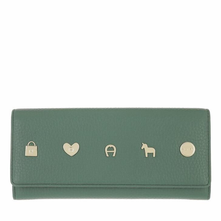 wallets, AIGNER, Fashion Wallet