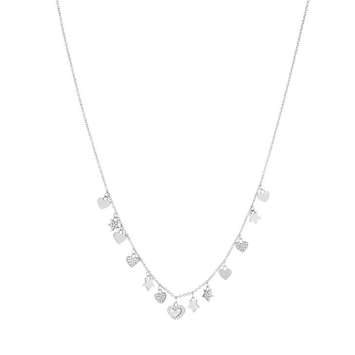 Kette, LIU JO, LJ1595 Stainless steel Necklace Silver