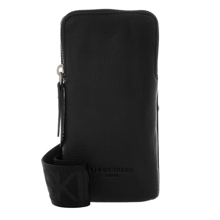 belt_bags, Liebeskind Berlin, Basic Sling Beltbag Black