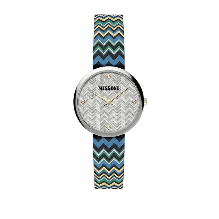 Uhr, Missoni, Watch M1 34 MM (Y2) Multicolor