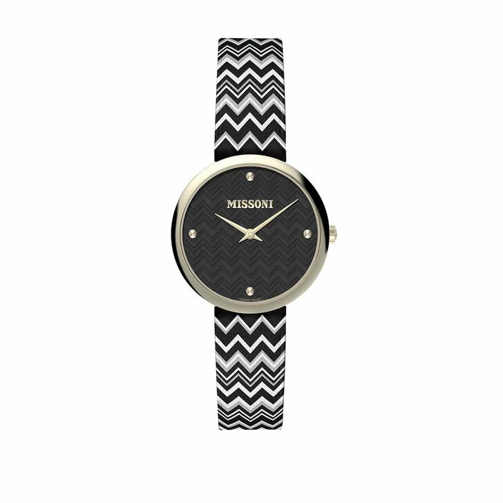 Uhr, Missoni, Watch M1 34 MM (Y2) Multicolour