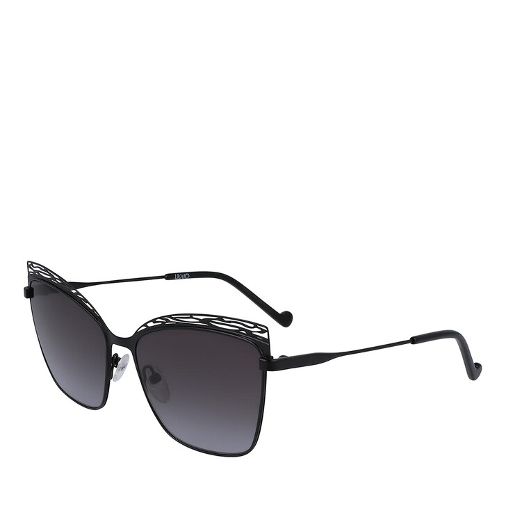 Sonnenbrille, LIU JO, LJ137S MATTE BLACK
