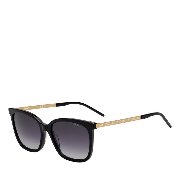 sunglasses, Hugo, HG 1080/S BLACK