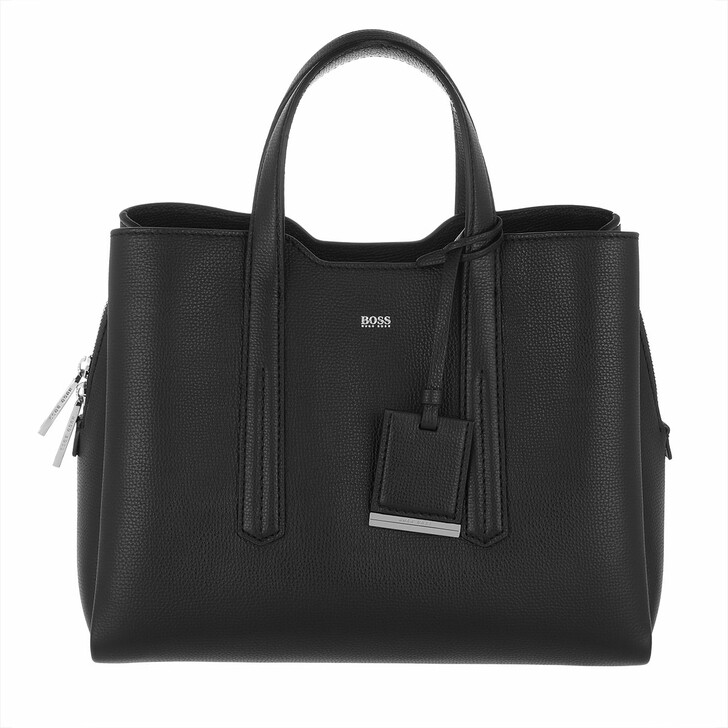 Handtasche, Boss, Taylor Small Tote Black