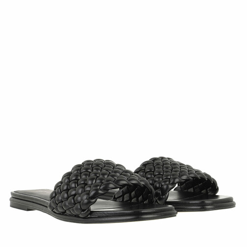 michael kors -  Loafers & Ballerinas - Amelia Flat - in schwarz - für Damen